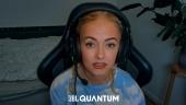 JBL Quantum - Mimimichaela presentation