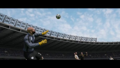 FIFA 15 Ultimate Team - Official Trailer