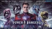 Power Rangers Film - Indtryk