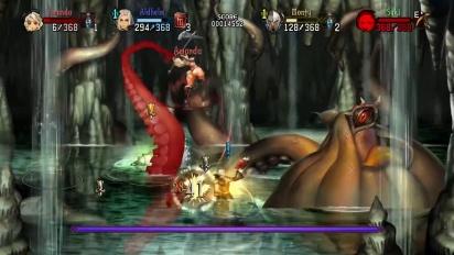 Dragon's Crown Pro - Co-Op Trailer