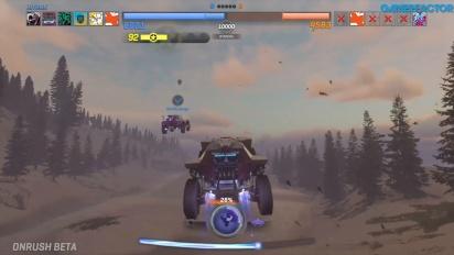 Onrush - Multiplayer Gameplay 1
