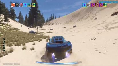 Onrush - Single-Player Gameplay