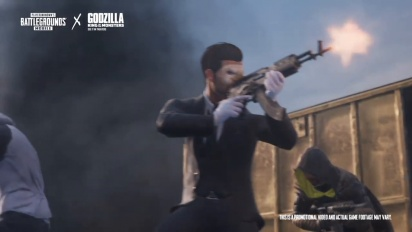 PUBG Mobile - Team Deathmatch Trailer