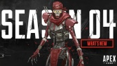 Apex Legends - Season 4: What's New? (Sponsored #2)
