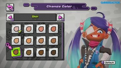 Ninjala - Create Your Character