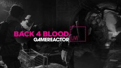 Back 4 Blood - Closed Beta Livestream Replay