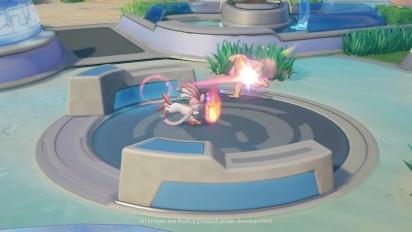 Pokémon Unite: Sylveon Character Spotlight