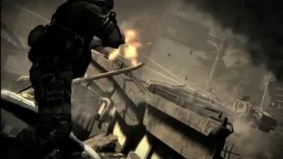 SOCOM 4 - E3 2010: Trailer