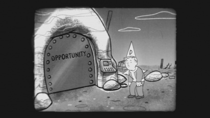 Fallout 4 - S.P.E.C.I.A.L. video series - Intelligence