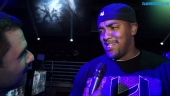 Killer Instinct - Rukari Austin Interview