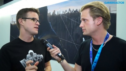 Watch Dogs 2 - Dominic Guay Interview