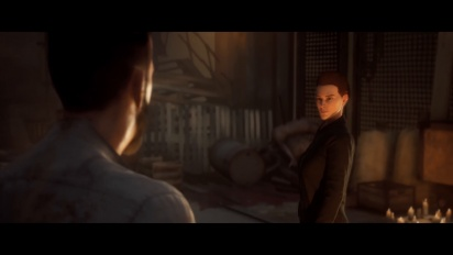Webseries - DONTNOD Presents Vampyr Episode 3 - Human After All