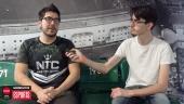 Faceit Minor (Americas) - Bit Interview