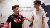 Faceit Minor (Americas) - NahtE Interview