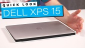 Dell XPS 15 - Quick Look