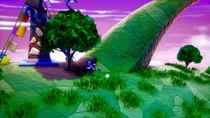 Balan Wonderworld - Launch Trailer
