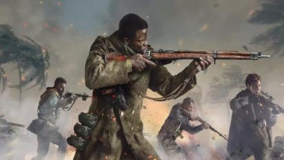 Call of Duty: Vanguard - First Teaser