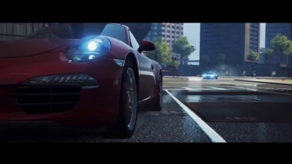 Need for Speed: Most Wanted - Gamereactor Contest Winner (PS3)