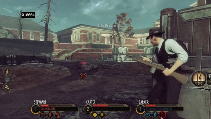 The Bureau: Xcom Declassified - Battle Focus Trailer