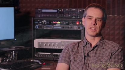 Kingdoms of Amalur: Reckoning - Inside Reckoking: Music & Sound