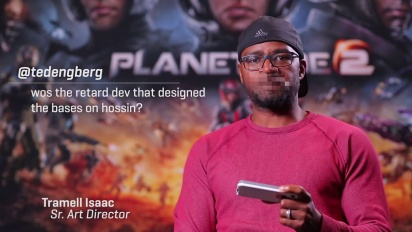 Planetside 2 - Devs Read Mean Tweets