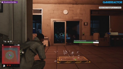 Watch Dogs 2 - Gameplay Series #1: Introduction And Mayhem