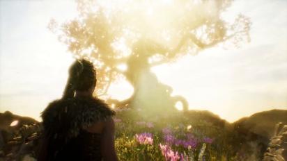 Hellblade: Senua's Sacrifice - Ragnarok Trailer