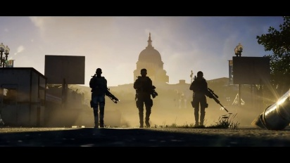 The Division 2 - PC Features Overview Trailer