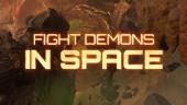 Doom Eternal - What is DOOM Eternal? Trailer