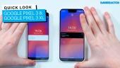 Google Pixel 3 Series - Quick Look