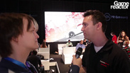 GC 12: Need for Speed: Most Wanted - Alex Ward Interview