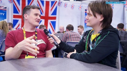 Kitty Powers' Matchmaker - Richard Franke Interview