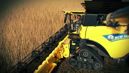 Farming Simulator 16 - PS Vita Launch Trailer