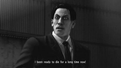 Yakuza 0 - Goro Majima Trailer