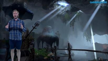 The Elder Scrolls Online: Morrowind - Story & Lore Guide