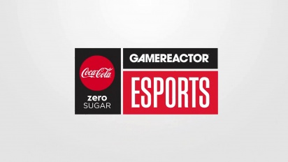 Coca-Cola Zero Sugar & Gamereactor - eSports Round-Up #19