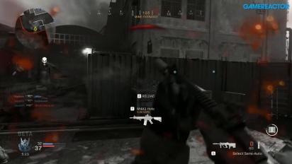 Call of Duty: Modern Warfare - Quickplay Crossplay Open Beta PC