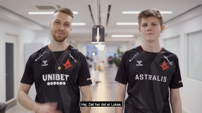 Vind Astralis Meet & Play (Sponsored)