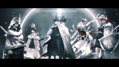 Monark - Announcement Trailer