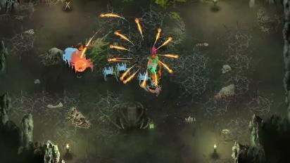 Children of Morta - Ancient Spirits DLC Launch Trailer