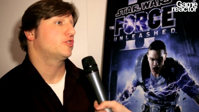 E3 10: Star Wars: The Force Unleashed II
