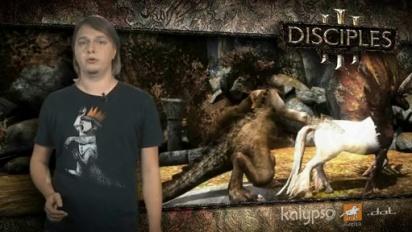 Disciples III: Renaissance - Second Developer Video