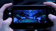 Sly Cooper: Thieves in Time - PS Vita Gameplay 2