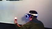We played Morpheus at E3