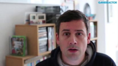 Individual Gamereactor Editors GOTY - Christian