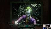 Batman: Return to Arkham - GR Sverige Live-repris