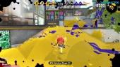 Splatoon 2 - Gameplay