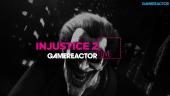 Injustice 2 - Livestream Replay