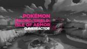 Pokémon Sword/Shield: Isle of Armor - Livestream Replay