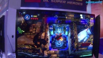 E3 13: Lego Batman 2: DC Super Heroes - Gameplay